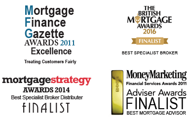 London Mortgage Brokers Capital Fortune - Award Winning