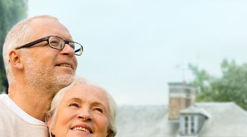 MORTGAGES FOR OVER 60s